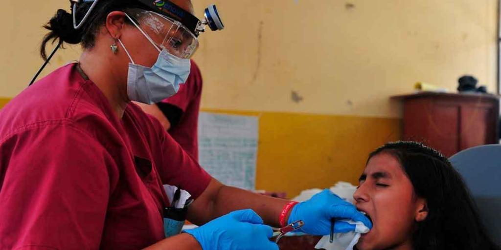 Impacted Wisdom Teeth Treatment Options